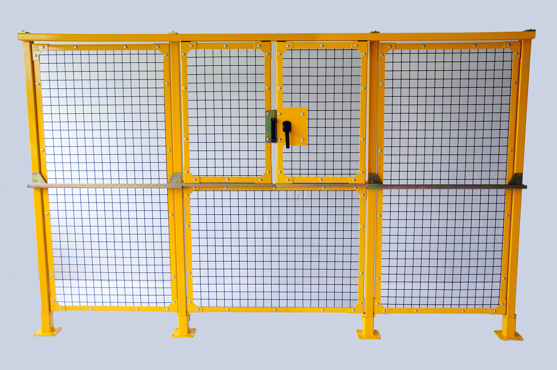 Mm rh expanded steel mesh double top