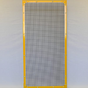 1400 1x1 Mesh Panels