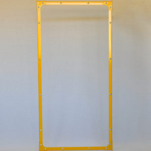 1400 Lexan Panels