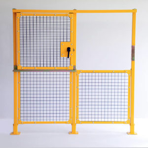 Top Slide Gates