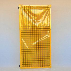 1400 Yellow Hinge Panels