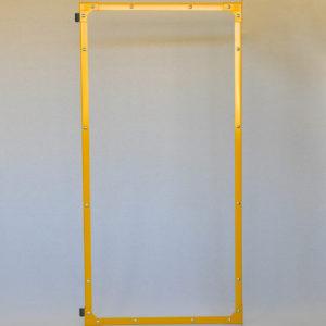 1400 Lexan Hinge Panels