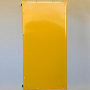 1400 Steel Hinge Panels